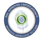 Positive Approach to Care Certification