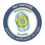 PAC Certified Trainer Logo